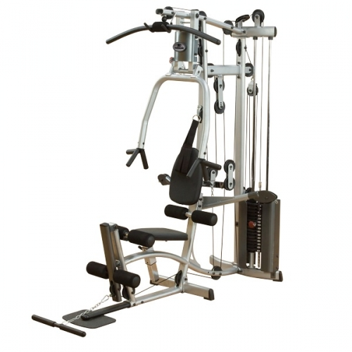 Gymnastics Equipment In Canada: Body-Solid Powerline P2X Home Gym