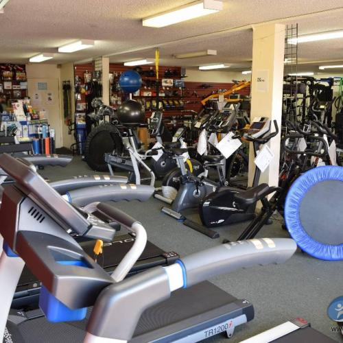 Buy Fitness Equipment, Gym Accessories Online