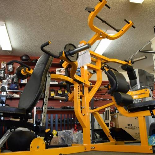 Gymnastics Equipment In Canada: Fitness Store In Surrey, BC